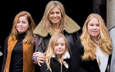 Viering 80e Verjaardag Prinses Beatrix Februari 2018 Op Mmp Nl
